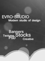 Evro-Studio - Студия современного дизайна